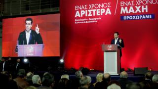 Κυβέρνηση και ΣΥΡΙΖΑ καταγγέλλουν τη ΝΔ για αποσταθεροποίηση της χώρας