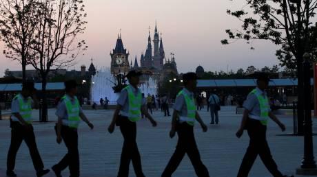 Mακελειό Ορλάντο: H Disney World ενισχύει τα μέτρα ασφαλείας