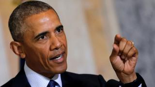 Τα συλλυπητήρια Ολάντ και Τριντό δέχτηκε ο Ομπάμα για το Ορλάντο