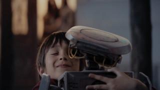 Το ρομπότ, ο Dennis, μας δείχνει το δρόμο προς το μέλλον της ενέργειας!