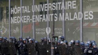 Βαλς: Να σταματήσει το CGT τις διαδηλώσεις