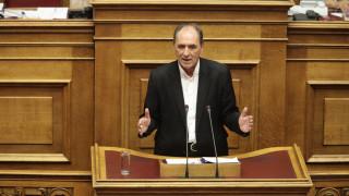 Σταθάκης: Στα 15 δισ. ευρώ οι πραγματικές οφειλές προς το Δημόσιο