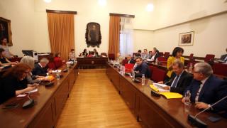 Την ερχόμενη εβδομάδα η ακρόαση Τσατάνη για τις καταγγελίες κατά Παπαγγελόπουλου