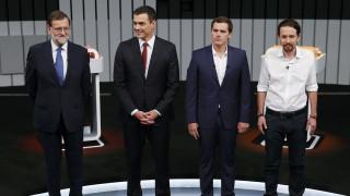 Νέα εκλογική αναμέτρηση στην Ισπανία με τα ίδια αποτελέσματα