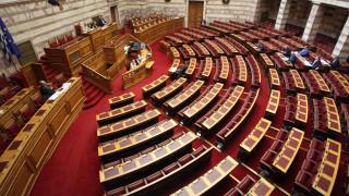 Ακύρωση των διατάξεων που καταργούν το ΕΚΑΣ ζητάει το ΚΚΕ