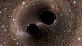 Νέα ανίχνευση βαρυτικών κυμάτων: Η επιστήμη ένα βήμα μπροστά από τον Αϊνστάιν