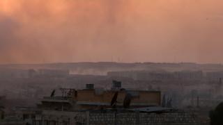 Διήμερη κατάπαυση του πυρός στο Χαλέπι ανακοίνωσε η Ρωσία