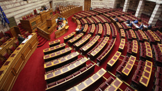 Αναπτυξιακός: Τροποποιημένη επανήλθε η τροπολογία για την Υπηρεσία Ασύλου