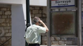 Κλιματιζόμενες αίθουσες στην Αθήνα λόγω καύσωνα