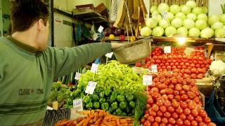 «Φωτιά» στο καλάθι της νοικοκυράς - Στα ύψη οι τιμές των τροφίμων
