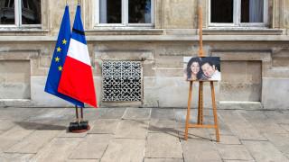 Τζιχαντιστής Παρίσι: Γνώριζε προσωπικά τα θύματά του;