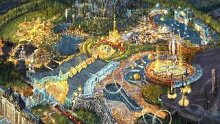 Η Ρωσία αποκτάει τη δική της Disneyland