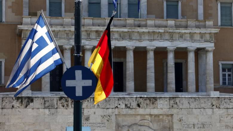 Π. Βαλασόπουλος: Η Ελλάδα δεν προχωρά τη συμφωνία για γερμανική βοήθεια στη φοροδιαφυγή