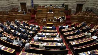 Υπερψηφίστηκε ο αναπτυξιακός νόμος στη Βουλή