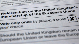 Για το σενάριο χάους προετοιμάζονται οι Βρυξέλλες σε περίπτωση Brexit