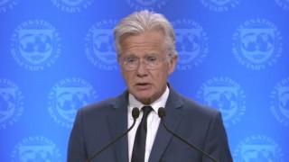 ΔΝΤ : Βάρος στην ποσοτικοποίηση των μέτρων ελάφρυνσης του χρέους