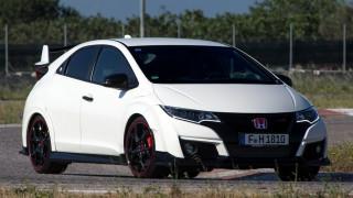 Το νέο Honda Civic Type-R είναι ένα αγωνιστικό για δημόσιους δρόμους