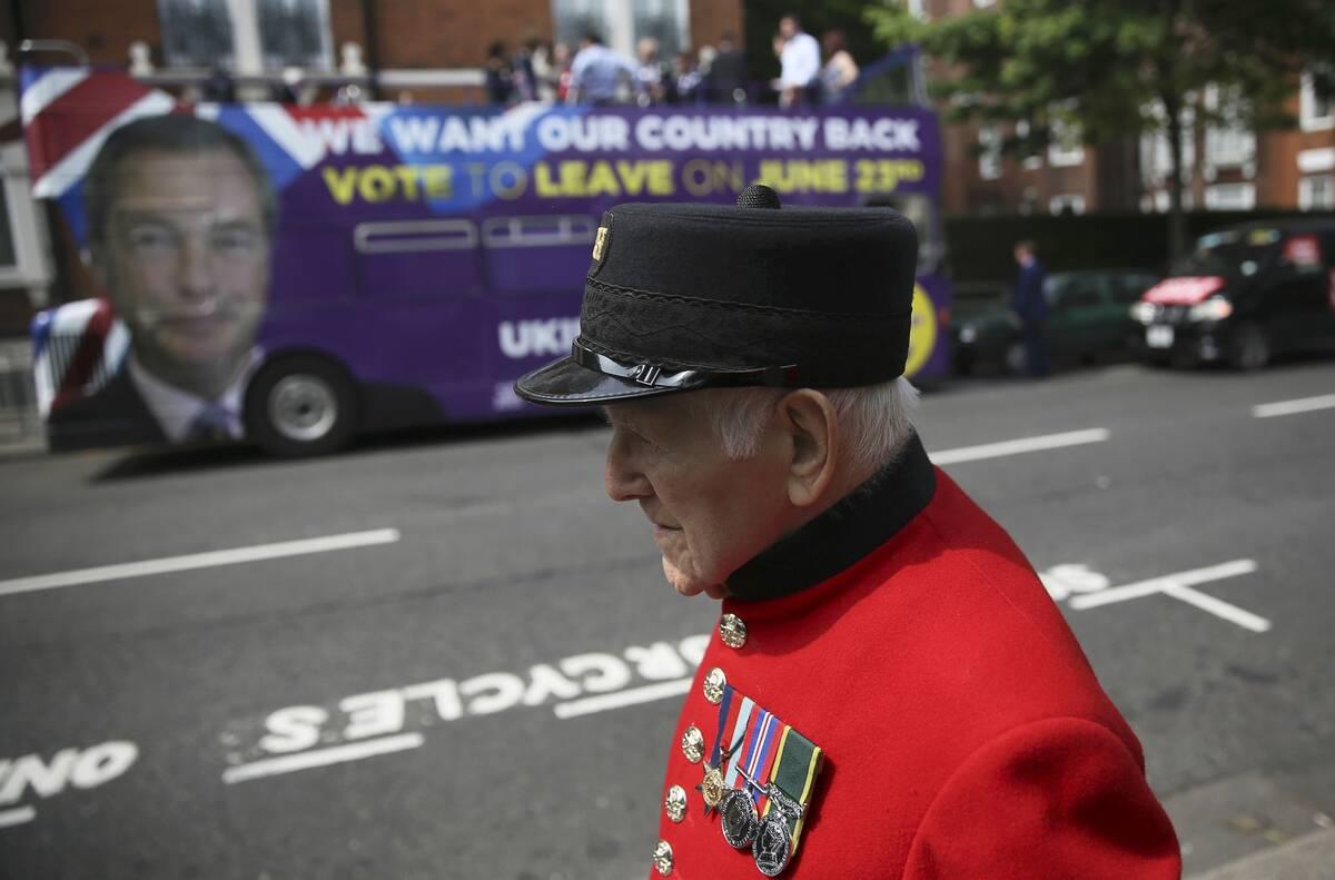 Brexit pensioner 2016 05 28T163532Z 2031181161 LR1EC5S1A2YAT RTRMADP 3 BRITAIN EU