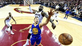 Σε 7ο παιχνίδι Γουόριορς και Καβς θα διεκδικήσουν το πρωτάθλημα στο NBA