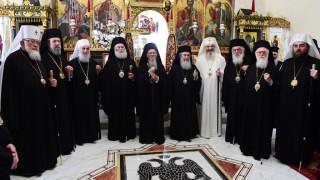 Απάντηση Κύριλλου στο μήνυμα ενότητας Βαρθολομαίου: Αυτή δεν είναι Πανορθόδοξη