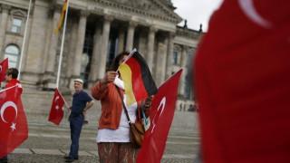 Δικό τους κόμμα ιδρύουν οι Τούρκοι της Γερμανίας