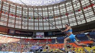 Εκτός Ολυμπιακών του Ρίο οι Ρώσοι αθλητές του Στίβου