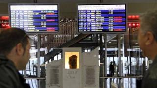 ΕΚΤΑΚΤΟ: Ανεστάλη η απεργία των εργαζομένων της Υπηρεσίας Πολιτικής Αεροπορίας