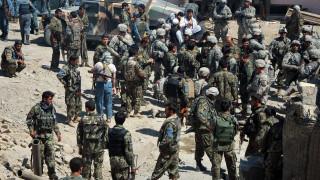 Αφγανιστάν: Νεκρός  ο μουλάς Κασίμ