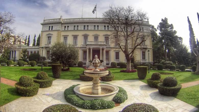 ΑΠΟΚΛΕΙΣΤΙΚΟ: Ξανανοίγουν οι πόρτες του Προεδρικού για την επέτειο Αποκατάστασης της Δημοκρατίας