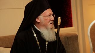 Βαρθολομαίος: «Η Σύνοδος θα διαδηλώσει την ενότητα των Ορθοδόξων»