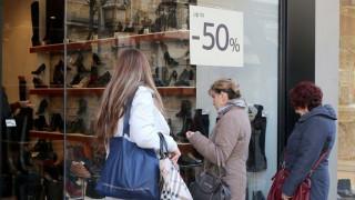 Θεσσαλονίκη: Κλειστά τα εμπορικά καταστήματα ανήμερα του Αγ. Πνεύματος