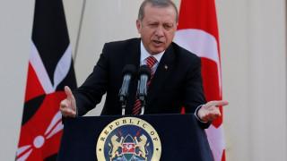 Ο Ερντογάν επαναφέρει στο προσκήνιο το σχέδιο ανάπλασης του πάρκου Γκεζί