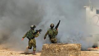 Ισραηλινοί στρατιώτες άνοιξαν πυρ κατά της οργάνωσης Ισλαμική Τζιχάντ