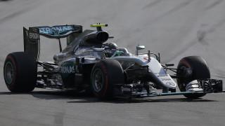 Επέστρεψε στις νίκες στην Formula 1 στην πίστα του Μπακού ο Ρόσμπεργκ