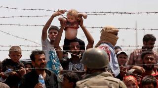Τούρκοι συνοριοφύλακες άνοιξαν πυρ κατά Σύρων προσφύγων και σκότωσαν 11 άτομα