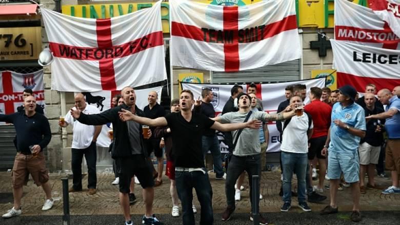 EURO 2016: επί ποδός πολέμου η γαλλική Αστυνομία σε Σεντ Ετιέν και Τουλούζ