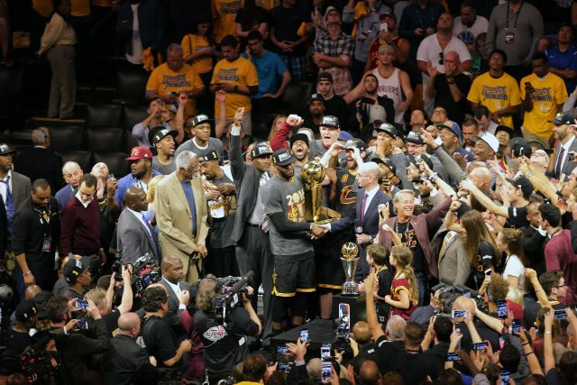 2016 06 20T034611Z 2017570328 NOCID RTRMADP 3 NBA FINALS CLEVELAND CAVALIERS AT GOLDEN STATE WARRIORS