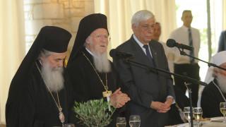 Η έναρξη της Αγίας και Μεγάλης Συνόδου στην Κρήτη