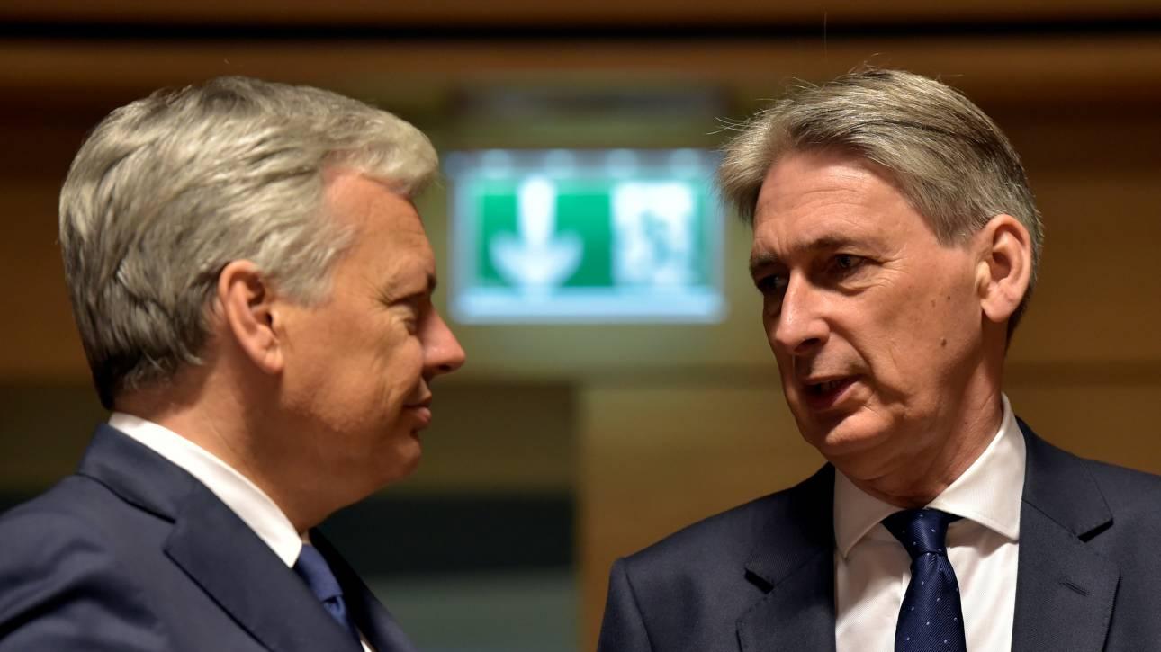 Βρετανός ΥΠΕΞ: To Brexit θα είναι αμετάκλητο
