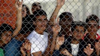 Eπεισοδιακή σύλληψη διακινητή προσφύγων