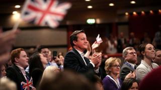 Πιθανώς να σπάσει το πρωτόκολλο στο βρετανικό Κοινοβούλιο λόγω Κοξ