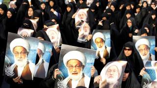 Η Χεζμπολάχ καλεί τους σιίτες του Μπαχρέιν σε εξέγερση