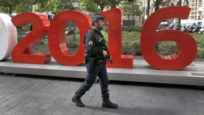 EURO 2016: δίχως προβλήματα σε Σεντ Ετιέν και Τουλούζ Άγγλοι, Ουαλοί και Ρώσοι φίλαθλοι