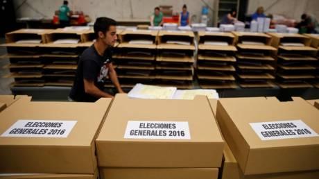 Ισπανία: Οι Σοσιαλιστές δεν θα στηρίξουν ούτε το Λαϊκό Κόμμα ούτε τον Ιγκλέσιας