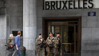 Βέλγιο: Ελεύθεροι χωρίς κατηγορίες έξι ύποπτοι