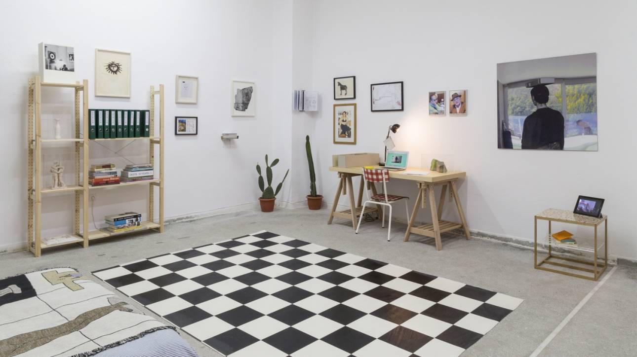 Chez Eux: Unseen Collections