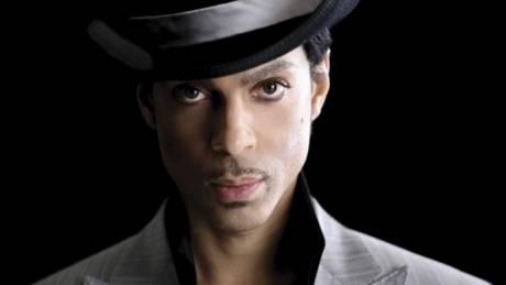 Ακυκλοφόρητα κομμάτια του Prince πρωταγωνιστούν στην Εβδομάδα Μόδας στο Μιλάνο