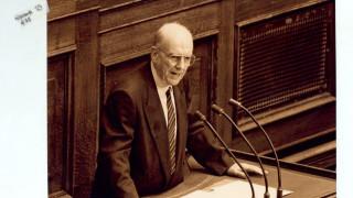 Έκθεση για τον Ανδρέα Παπανδρέου στις 23 Ιουνίου στη Βουλή