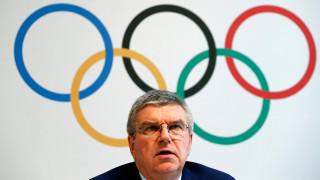 Η ΔΟΕ επιτρέπει στους «καθαρούς αθλητές» της Ρωσίας να φέρουν την σημαία της χώρας στους Ολυμπιακούς