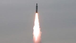 Νότια Κορέα: Νέα και πιθανόν αποτυχημένη δοκιμή πυραύλου από την Πιονγιάνγκ